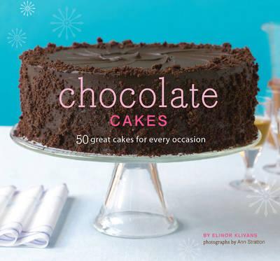 Chocolate Cakes by Elinor Klivans image