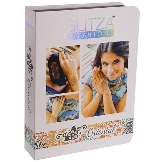 Glitza: Deluxe - Oriental