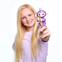 Fingerlings: Interactive Baby Monkey - Mia image