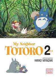 My Neighbor Totoro, Vol. 2 by Hayao Miyazaki