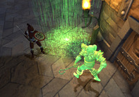 Champions of Norrath: Realms of EverQuest for PlayStation 2 image