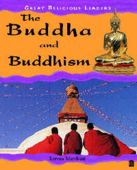 Great Religious Leaders: Buddha and Buddhism by Kerena Marchant image