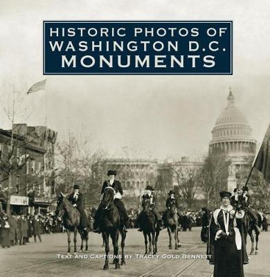 Historic Photos of Washington D.C. Monuments image
