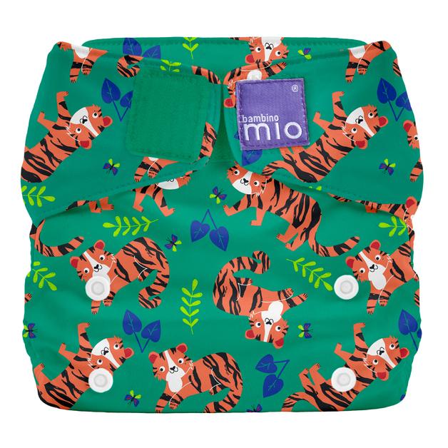 Bambino Mio: Solo Tiger Tango
