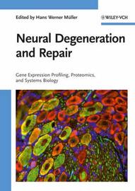 Neural Degeneration and Repair image