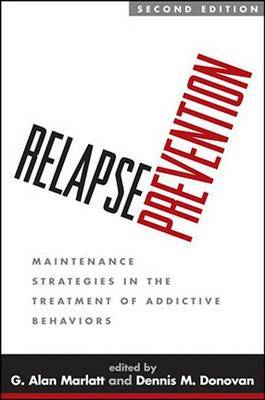 Relapse Prevention, Second Edition image