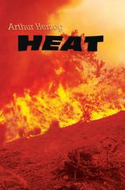 Heat by Arthur Herzog image
