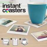 Instant Coaster (4 Pack)