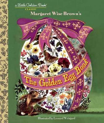 LGB The Golden Egg Book by Margaret Wise Brown