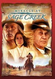 Miracle At Sage Creek on DVD
