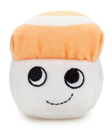 "Yummy World: Miso Sam - 4"" Sushi Plush"