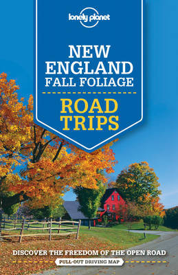 Lonely Planet New England Fall Foliage Road Trips by Lonely Planet image