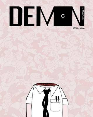 Demon, Volume 1 by Jason Shiga