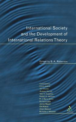 International Society and the Development of International Relations Theory image