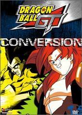 Dragon Ball GT Vol 14 - Conversion on DVD