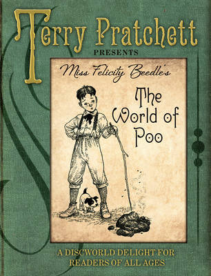 The World of Poo by Terry Pratchett image