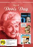 Doris Day - Triple Pack DVD