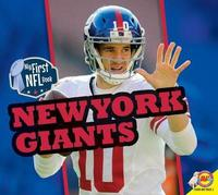 New York Giants by Steven M Karras