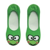 Kero Kero: Keroppi - Ladies Socks