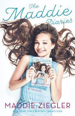 The Maddie Diaries by Maddie Ziegler image