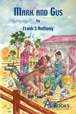 Mark and Gus by Frank Anthony image