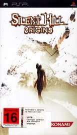 Silent Hill Origins for PSP