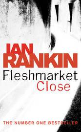 Fleshmarket Close (Inspector Rebus #15) by Ian Rankin image