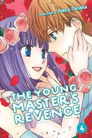 The Young Master's Revenge, Vol. 4 by Meca Tanaka image