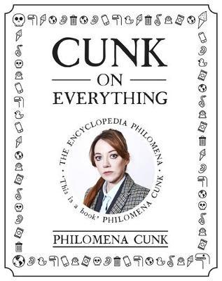Cunk on Everything by Jason Hazeley image