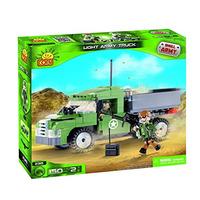 Cobi: Small Army - Light Army Truck