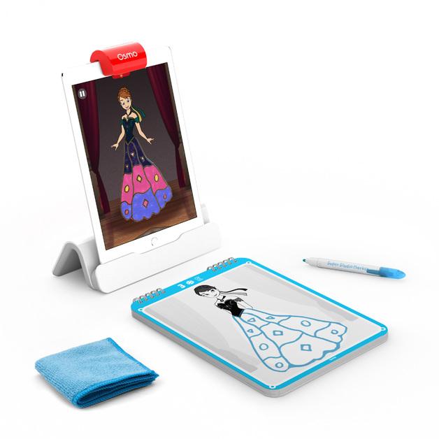 Osmo Super Studio Frozen 2 Kit with Mirror + Base