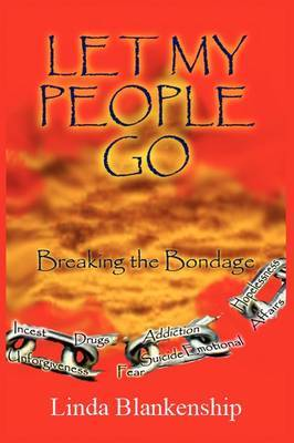 Let My People Go by Linda W. Blankenship image