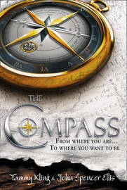The Compass by Tammy Kling image