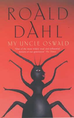 My Uncle Oswald by Roald Dahl image