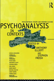 Psychoanalysis in Context image