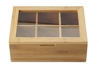 Maxwell & Williams - Bamboozled Tea Box (21cm x 16cm)