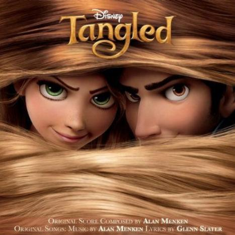 Tangled: Original Soundtrack by Various