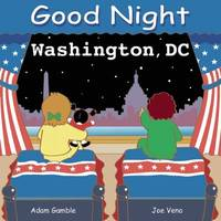 Good Night Washington, DC by Adam Gamble image