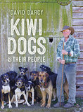 Kiwi Dogs: And Their People by David D'Arcy