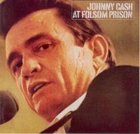 At Folsom Prison (2LP) by Johnny Cash