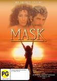 Mask on DVD