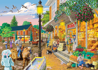 Holdson: Mainstreets 1000pce - Minnie May General Store