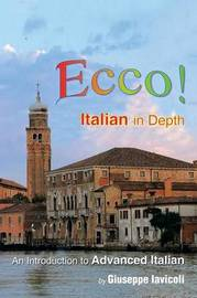 Ecco! by Giuseppe Iavicoli