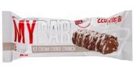 MyBar - Ice Cream Cookie Crunch (55g)