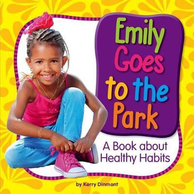 Emily Goes to the Park by Kerry Dinmont image