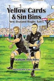 Yellow Cards & Sin Bins by Graham Hutchins