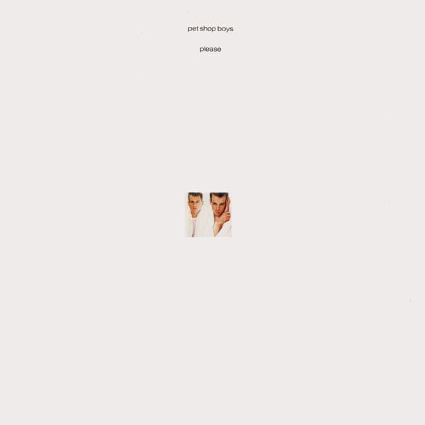 Please by Pet Shop Boys