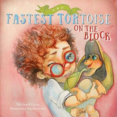 The Fastest Tortoise on the Block by Michael Gray image