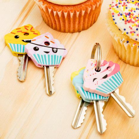 Cupcake Keys image