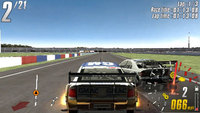 V8 Supercars 3 Shootout for PSP image